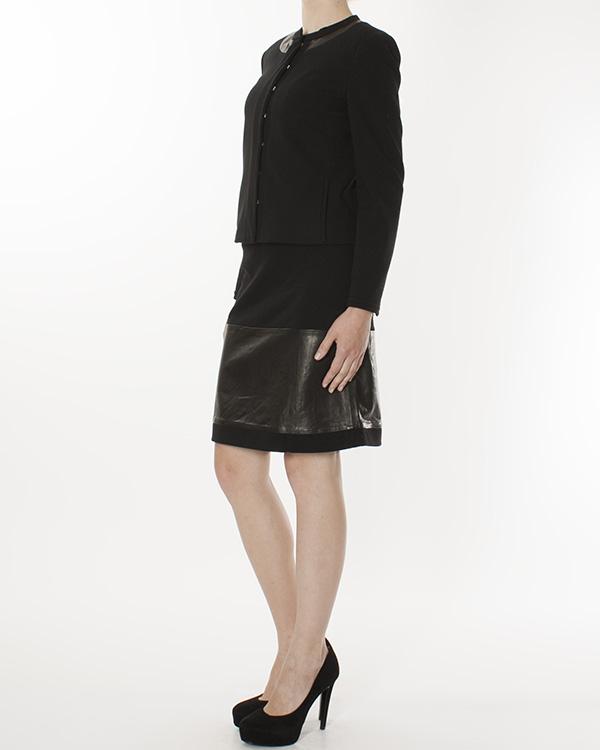 женская юбка DIANE von FURSTENBERG, сезон: зима 2012/13. Купить за 10300 руб. | Фото 3
