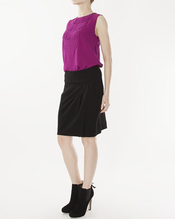 женская юбка DIANE von FURSTENBERG, сезон: зима 2012/13. Купить за 5600 руб.   Фото 3