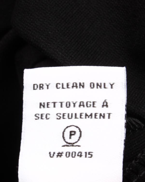 женская брюки DIANE von FURSTENBERG, сезон: зима 2013/14. Купить за 6600 руб. | Фото 5