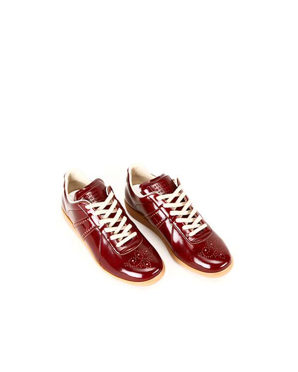 мужская ботинки Maison Martin Margiela, сезон: зима 2013/14. Купить за 9700 руб. | Фото $i