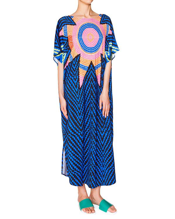 женская платье Mara Hoffman, сезон: лето 2016. Купить за 23100 руб. | Фото 2