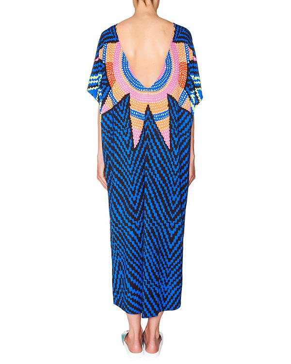 женская платье Mara Hoffman, сезон: лето 2016. Купить за 23100 руб. | Фото 3