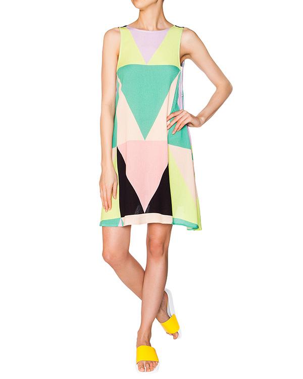 женская платье Mara Hoffman, сезон: лето 2016. Купить за 22900 руб. | Фото 2