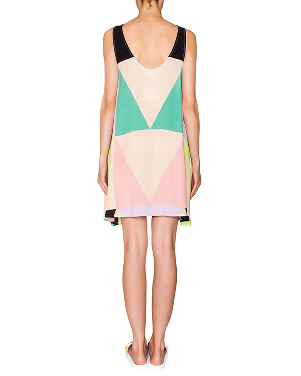женская платье Mara Hoffman, сезон: лето 2016. Купить за 22900 руб. | Фото 3
