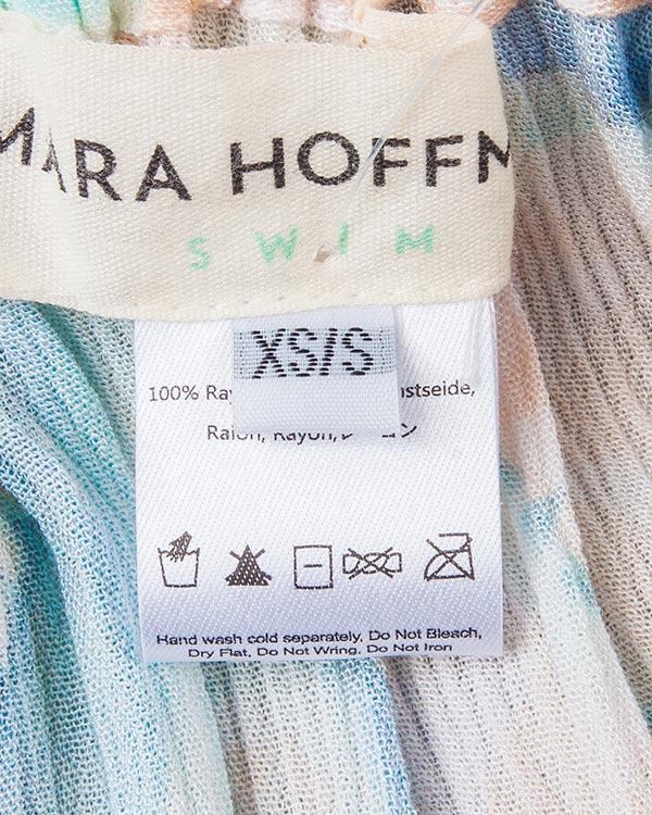 женская платье Mara Hoffman, сезон: лето 2016. Купить за 27600 руб. | Фото 5