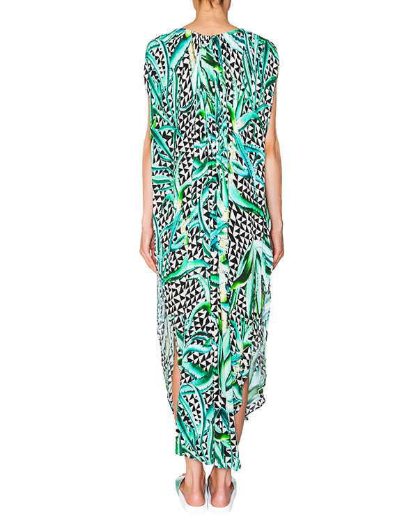 женская платье Mara Hoffman, сезон: лето 2016. Купить за 27600 руб. | Фото 3