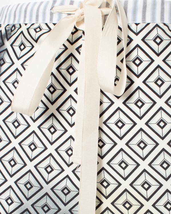женская брюки Hache, сезон: лето 2014. Купить за 6900 руб. | Фото 5