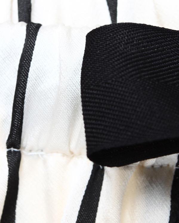 женская брюки Hache, сезон: лето 2014. Купить за 10700 руб. | Фото 4