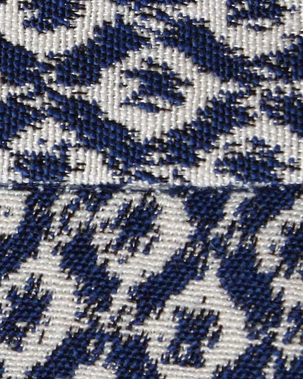 женская брюки DIANE von FURSTENBERG, сезон: лето 2014. Купить за 9400 руб. | Фото 4