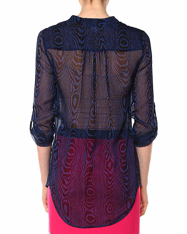 женская блуза DIANE von FURSTENBERG, сезон: лето 2015. Купить за 10200 руб. | Фото $i