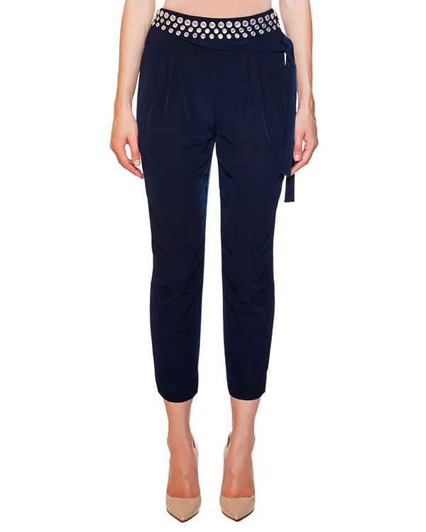 женская брюки DIANE von FURSTENBERG, сезон: лето 2013. Купить за 9500 руб. | Фото 1