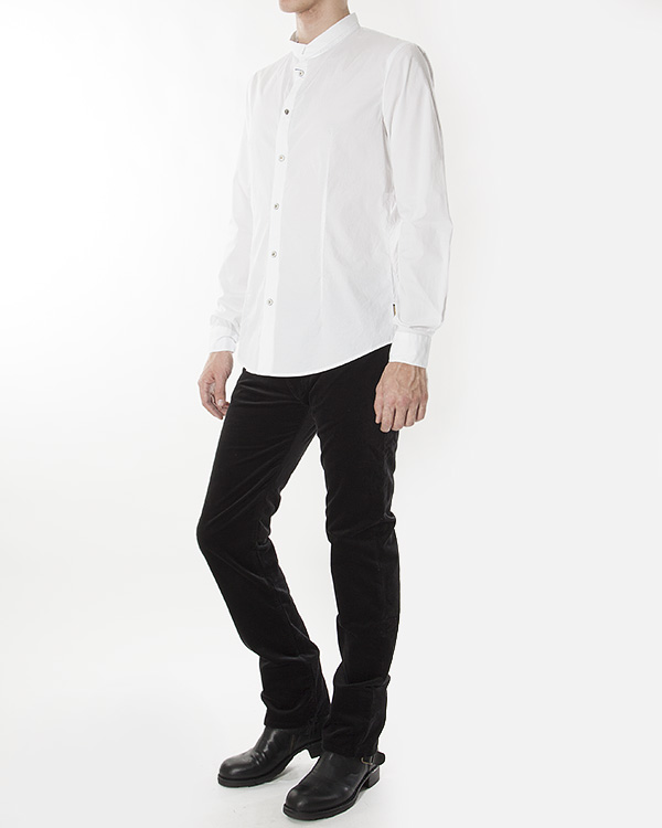 мужская рубашка ARMANI JEANS, сезон: зима 2012/13. Купить за 3500 руб. | Фото $i