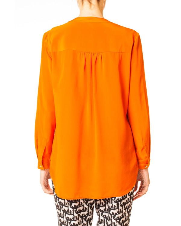 женская блуза DIANE von FURSTENBERG, сезон: лето 2014. Купить за 8100 руб. | Фото 2