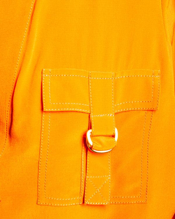 женская блуза DIANE von FURSTENBERG, сезон: лето 2014. Купить за 8100 руб. | Фото 4