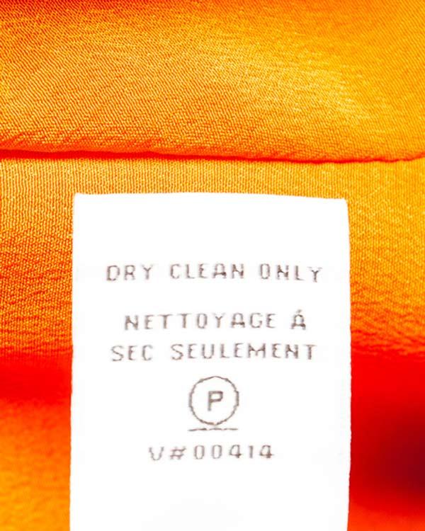 женская блуза DIANE von FURSTENBERG, сезон: лето 2014. Купить за 8100 руб. | Фото 5