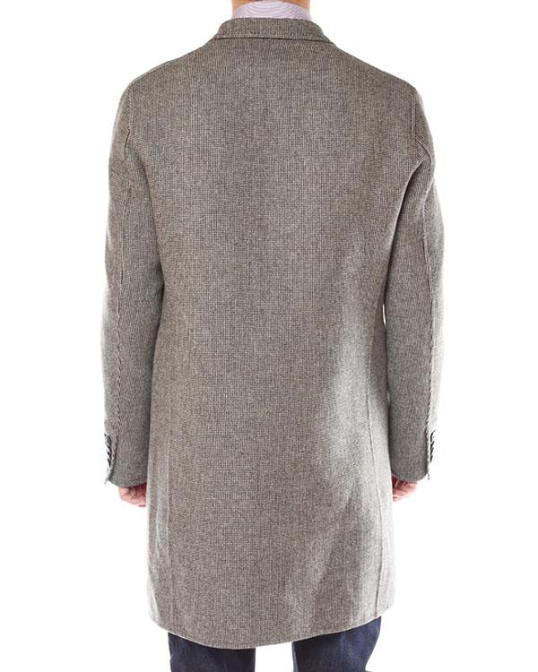 мужская пальто DSQUARED, сезон: зима 2013/14. Купить за 37200 руб. | Фото 2