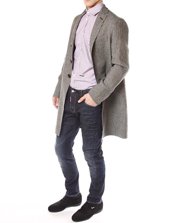 мужская пальто DSQUARED, сезон: зима 2013/14. Купить за 37200 руб. | Фото 3