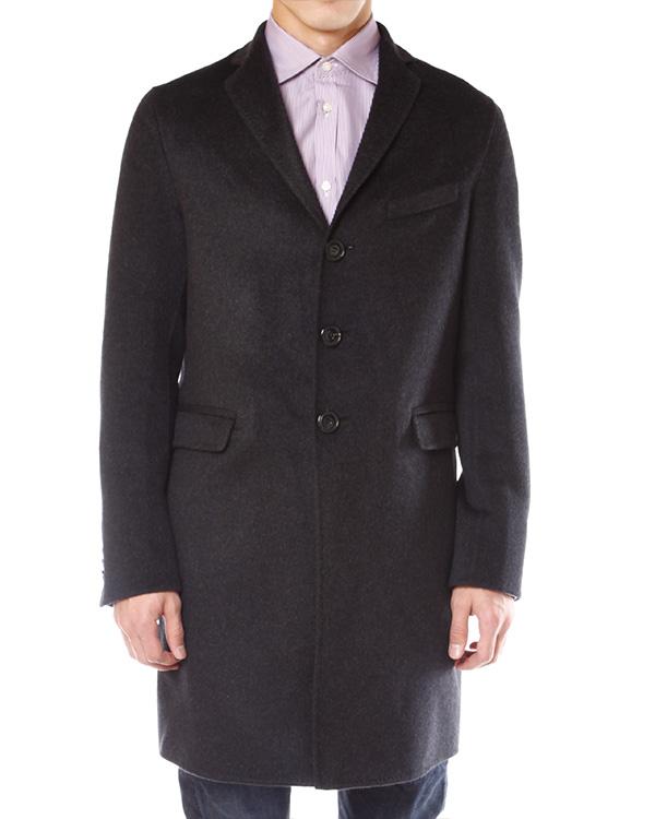мужская пальто DSQUARED, сезон: зима 2013/14. Купить за 39400 руб. | Фото 1