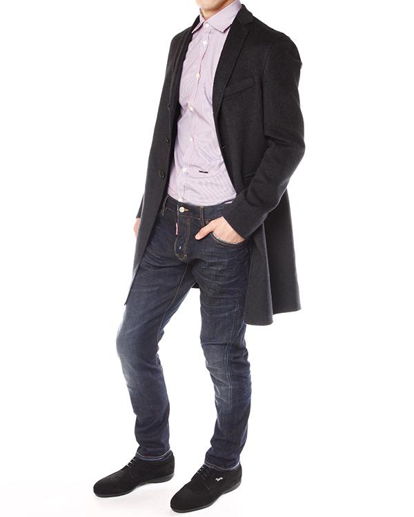 мужская пальто DSQUARED, сезон: зима 2013/14. Купить за 39400 руб. | Фото 3