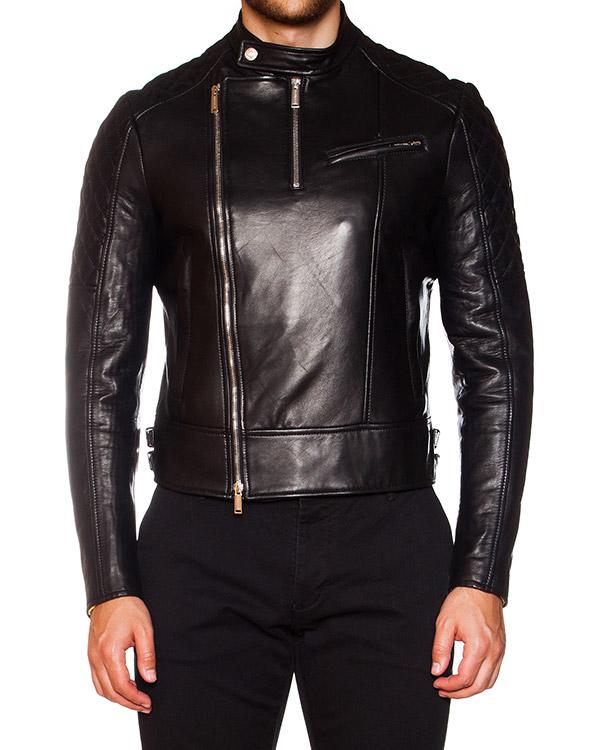 мужская куртка DSQUARED, сезон: зима 2014/15. Купить за 74000 руб. | Фото $i