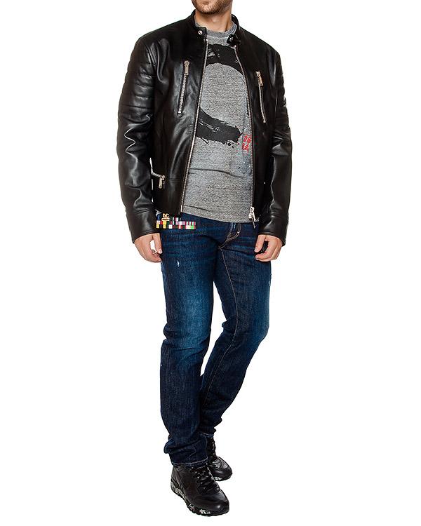 мужская куртка DSQUARED, сезон: зима 2016/17. Купить за 151800 руб. | Фото 3