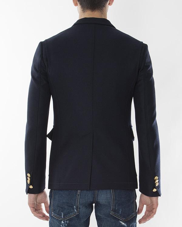 мужская пиджак DSQUARED, сезон: зима 2012/13. Купить за 34100 руб. | Фото 2