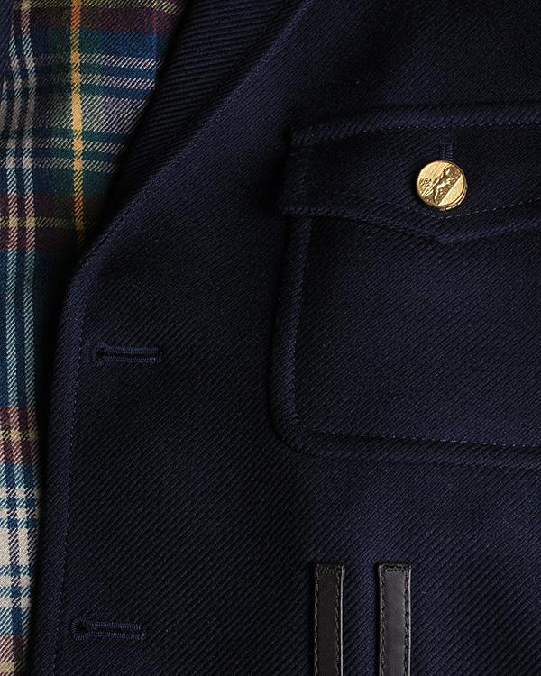 мужская пиджак DSQUARED, сезон: зима 2012/13. Купить за 34100 руб. | Фото 4