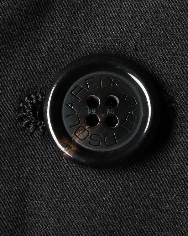 мужская пиджак DSQUARED, сезон: лето 2014. Купить за 16800 руб. | Фото 4