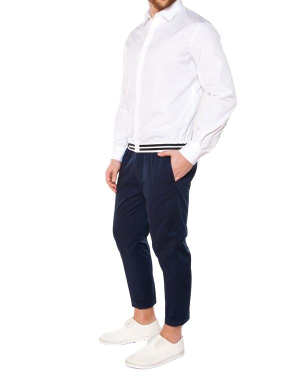 мужская рубашка DSQUARED, сезон: лето 2015. Купить за 14300 руб. | Фото 3