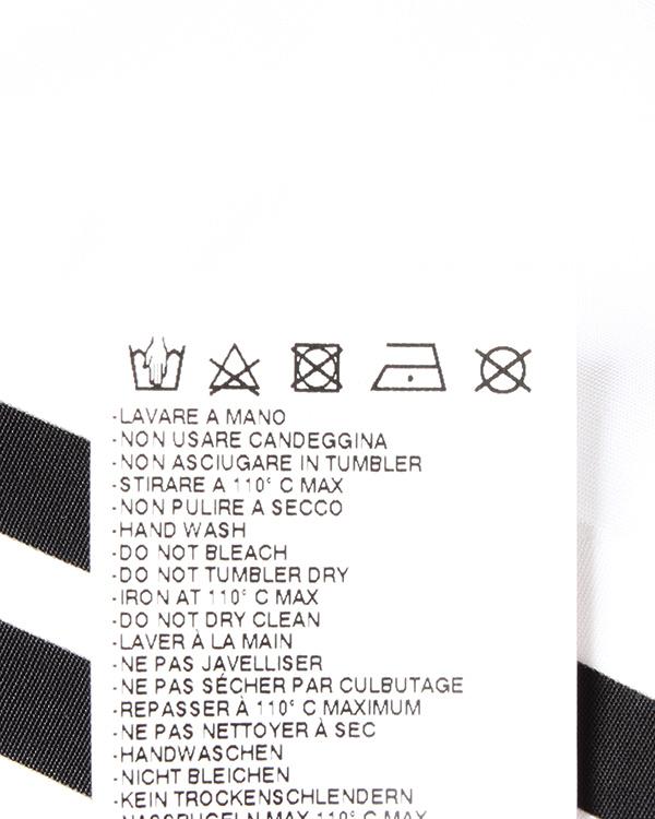 мужская рубашка DSQUARED, сезон: лето 2015. Купить за 14300 руб. | Фото 5