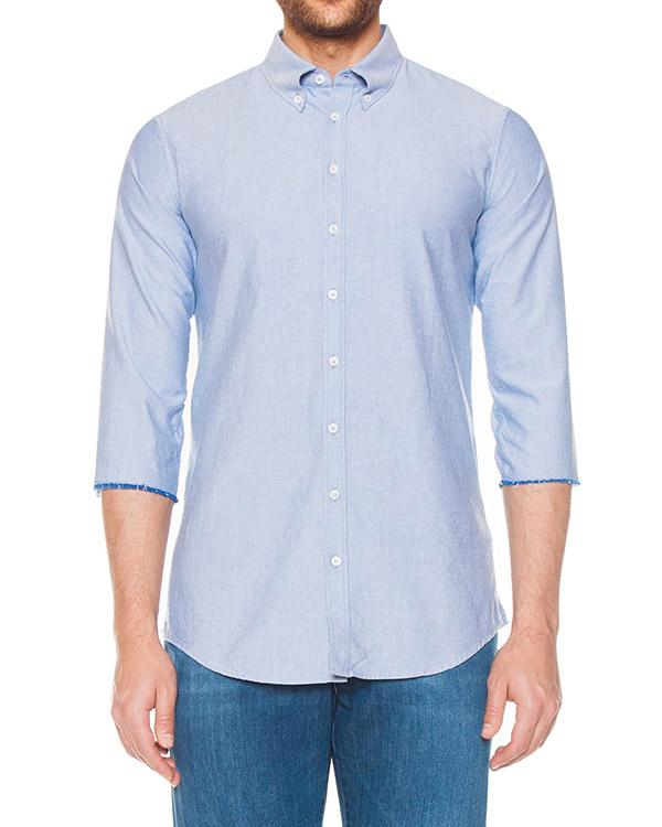 рубашка  артикул S71DM0055 марки DSQUARED купить за 19200 руб.