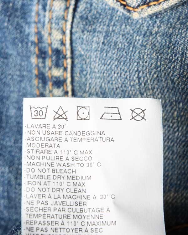 мужская жилет DSQUARED, сезон: лето 2014. Купить за 10800 руб. | Фото 5