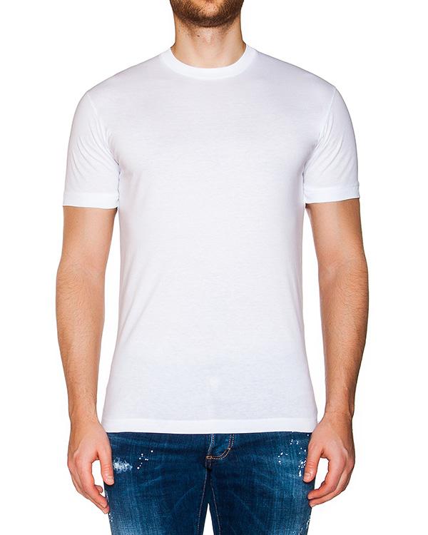 мужская футболка DSQUARED, сезон: лето 2016. Купить за 5500 руб. | Фото 1