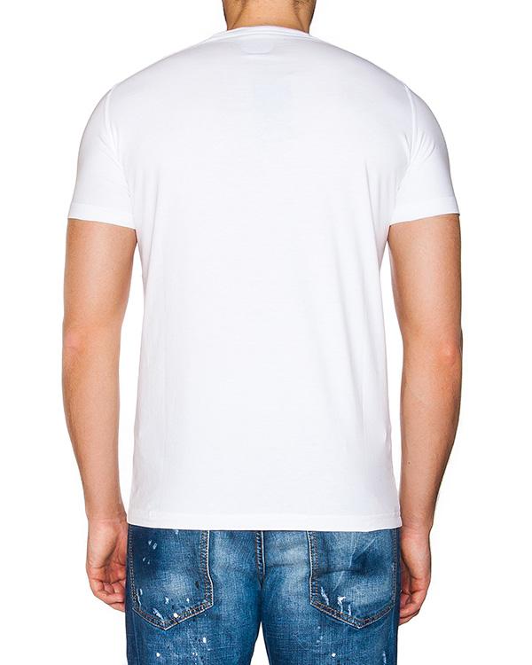 мужская футболка DSQUARED, сезон: лето 2016. Купить за 6700 руб. | Фото 2