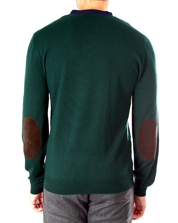 мужская пуловер DSQUARED, сезон: зима 2013/14. Купить за 10000 руб. | Фото $i