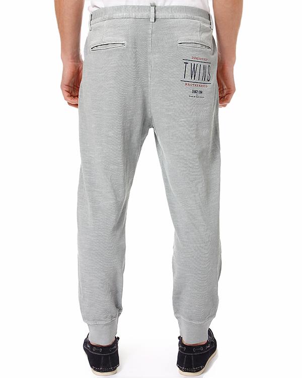мужская брюки DSQUARED, сезон: лето 2014. Купить за 9900 руб. | Фото 2