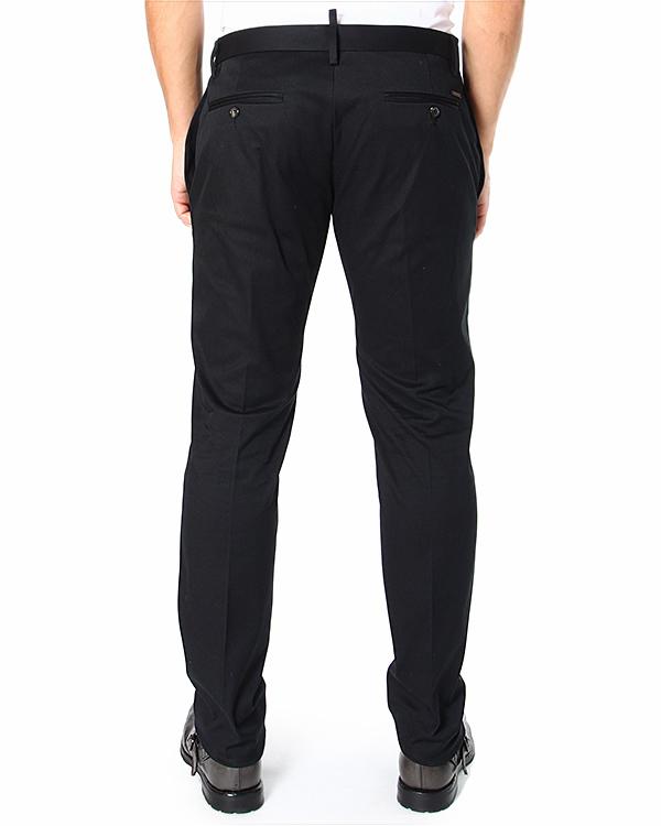 мужская брюки DSQUARED, сезон: зима 2014/15. Купить за 12900 руб. | Фото 2