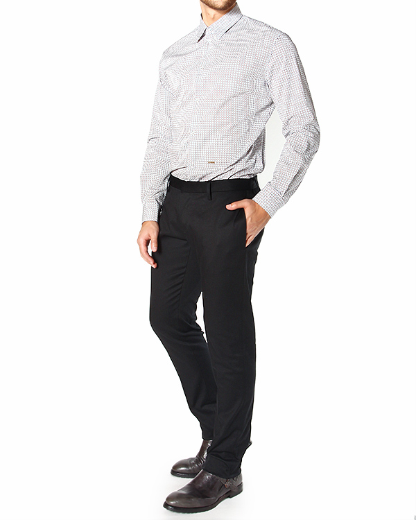 мужская брюки DSQUARED, сезон: зима 2014/15. Купить за 12900 руб. | Фото 3
