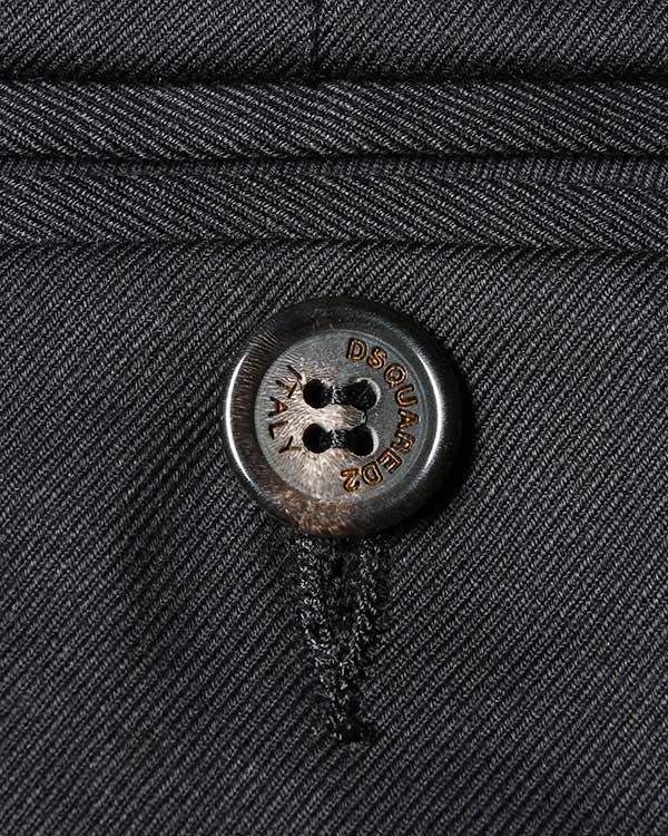 мужская брюки DSQUARED, сезон: зима 2014/15. Купить за 12900 руб. | Фото 4