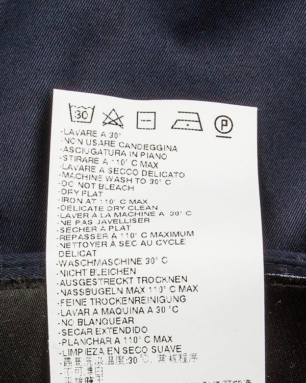 мужская брюки DSQUARED, сезон: лето 2016. Купить за 17600 руб. | Фото 5