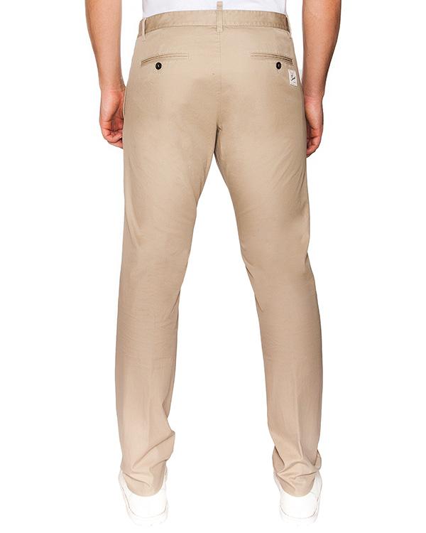 мужская брюки DSQUARED2, сезон: лето 2016. Купить за 13100 руб. | Фото $i