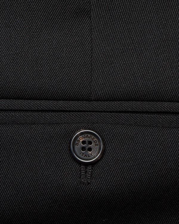 мужская брюки DSQUARED2, сезон: зима 2016/17. Купить за 27000 руб. | Фото $i