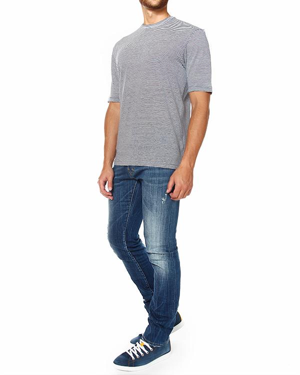 мужская джинсы DSQUARED, сезон: зима 2014/15. Купить за 12400 руб. | Фото $i