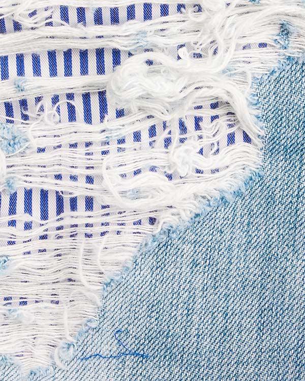 мужская джинсы DSQUARED, сезон: лето 2016. Купить за 27100 руб. | Фото 4
