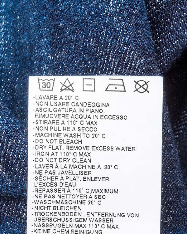 мужская джинсы DSQUARED, сезон: зима 2016/17. Купить за 18500 руб. | Фото 5