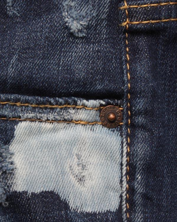 мужская джинсы DSQUARED2, сезон: лето 2017. Купить за 23000 руб. | Фото $i