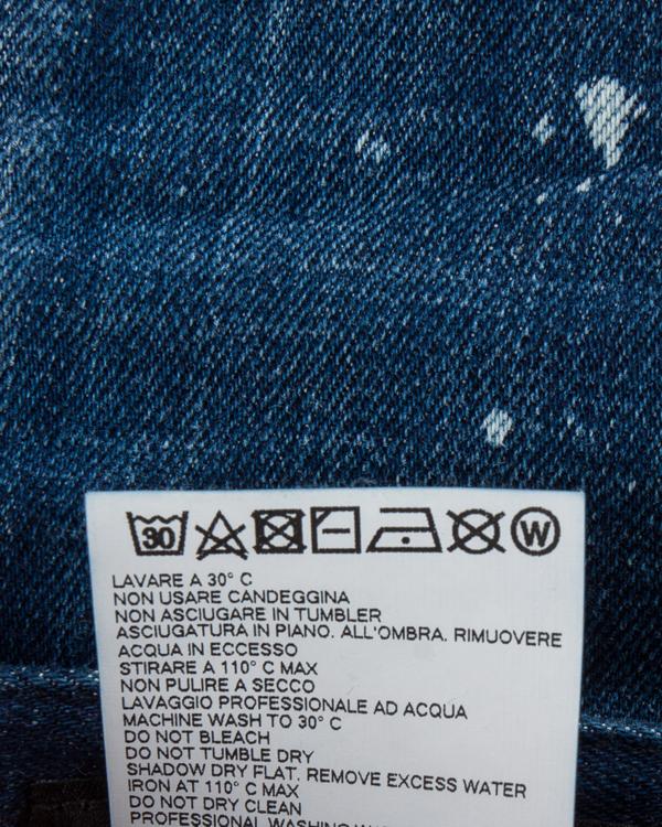 мужская джинсы DSQUARED2, сезон: зима 2017/18. Купить за 38700 руб. | Фото $i