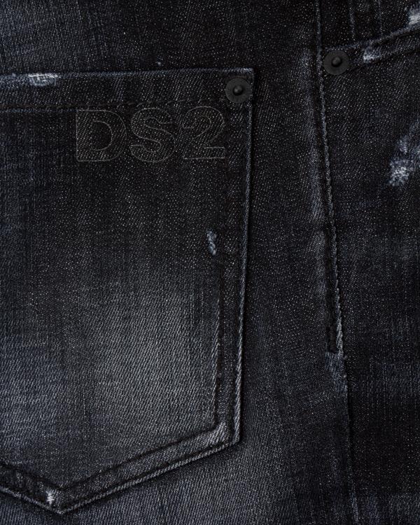 мужская джинсы DSQUARED2, сезон: зима 2017/18. Купить за 30800 руб. | Фото $i