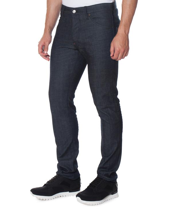 джинсы классического кроя артикул S71LB0363 марки DSQUARED2 купить за 19800 руб.
