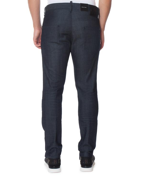 мужская джинсы DSQUARED2, сезон: зима 2017/18. Купить за 19800 руб. | Фото $i